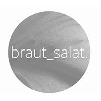 Braut Salat