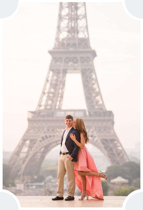 Couples Gallery - Pictours Paris