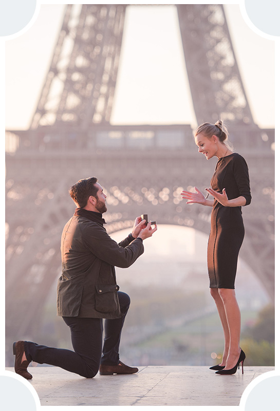 Proposals Gallery - Pictours Paris