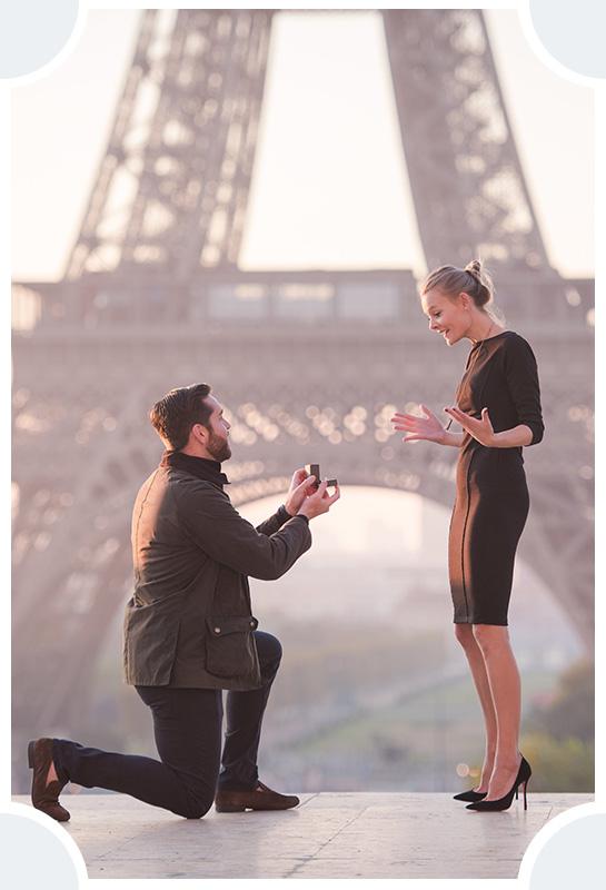 Proposals Gallery - Pictours Paris