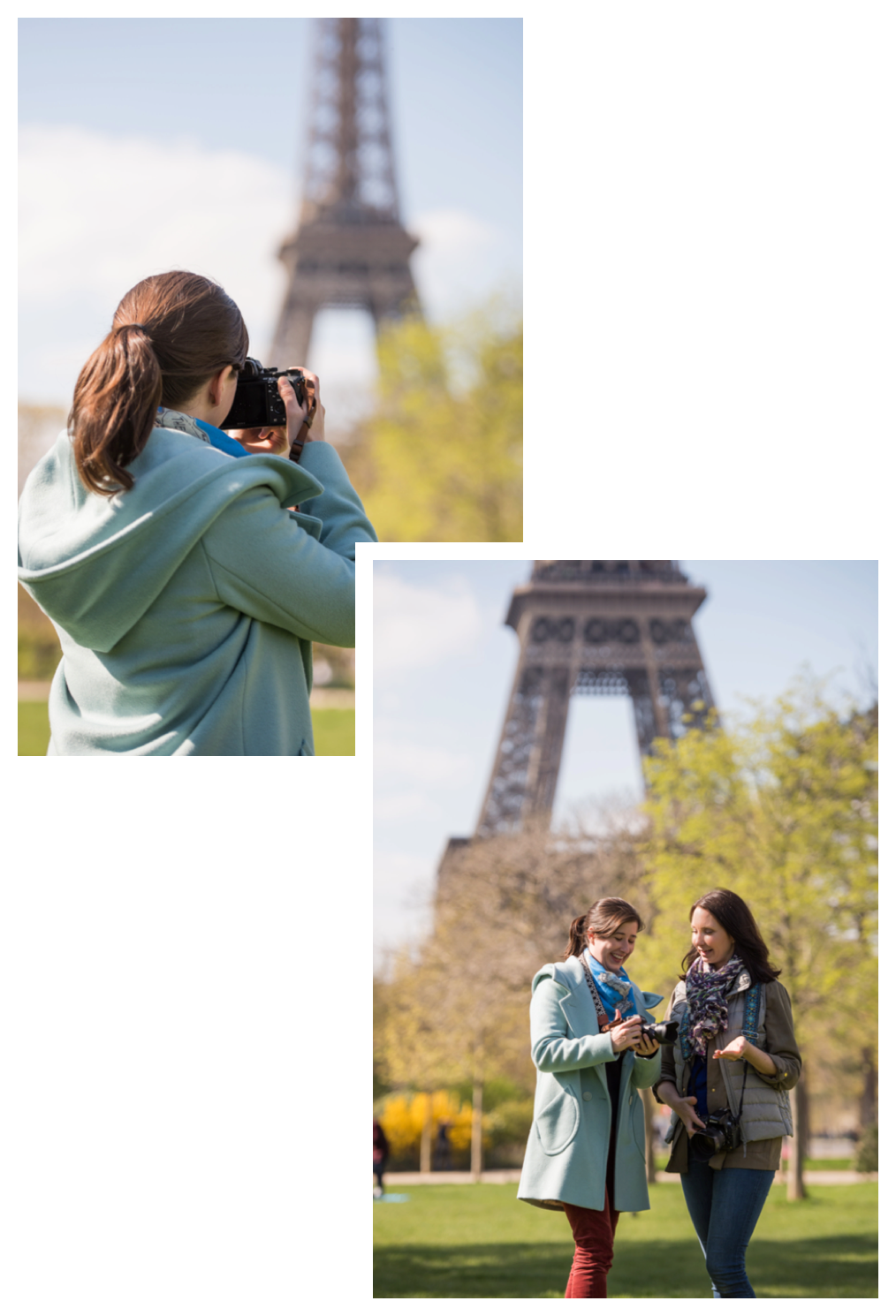 Paris Photo Tours Details
