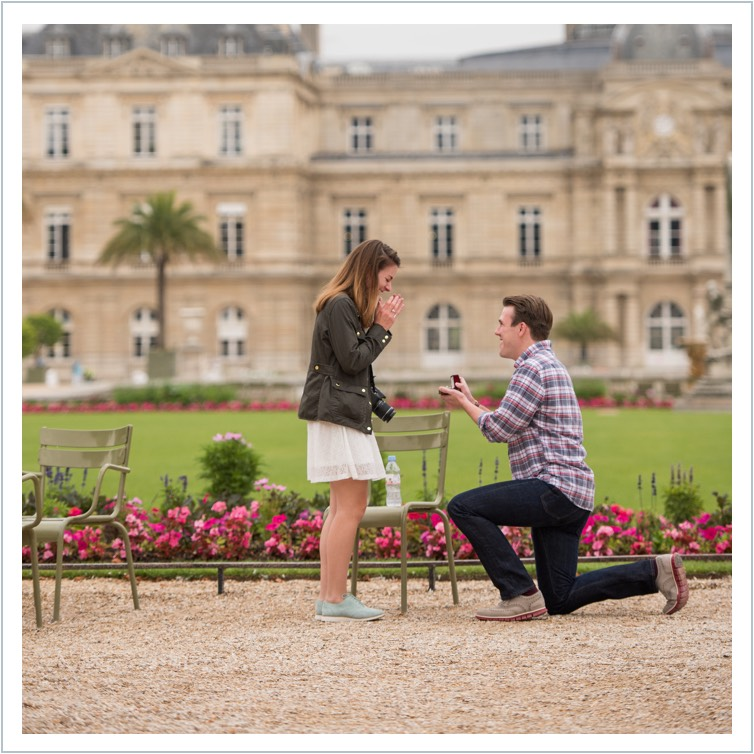 Photographer Review Pictours Paris - Elise & Matt