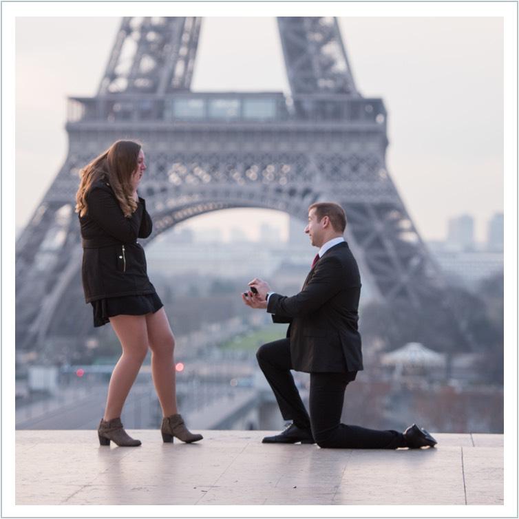 Photographer Review Pictours Paris - Justina & Joshua