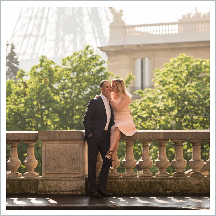 Photographer Review Pictours Paris - Samantha & Stephen