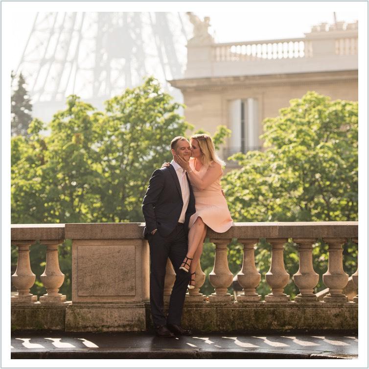 Photographer Review Pictours Paris - Samantha & Stephen